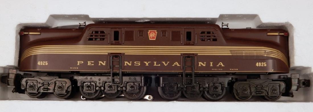 Williams GG1 Powered Locomotive Pennsylvania Red 5 - 2