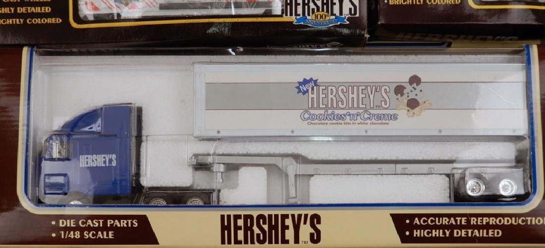 Hershey Trains, Train Accessories and Hershey's Heavy - 2