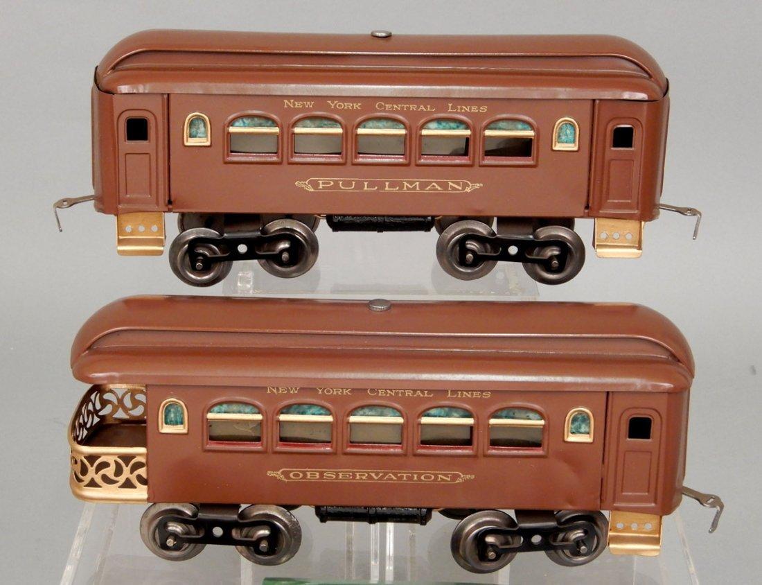Lionel 33 passenger set - 3