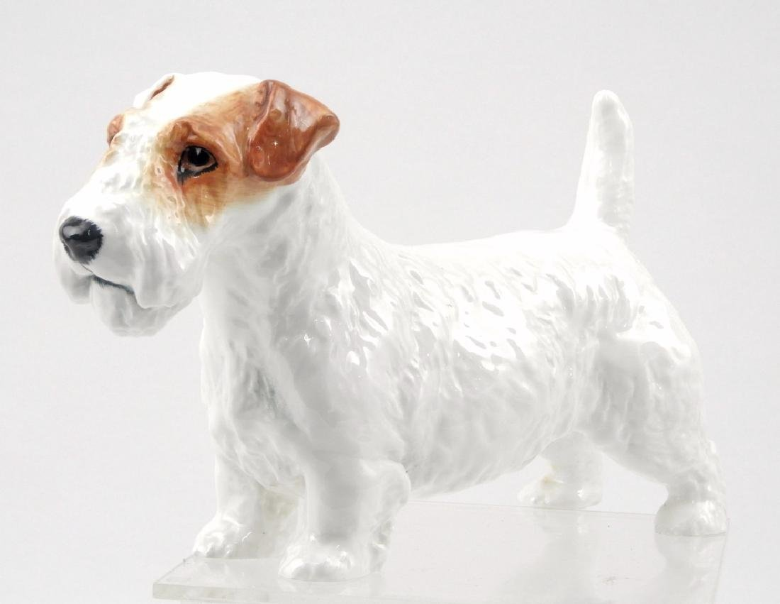 Royal Doulton Sealyham Terrier HN1030