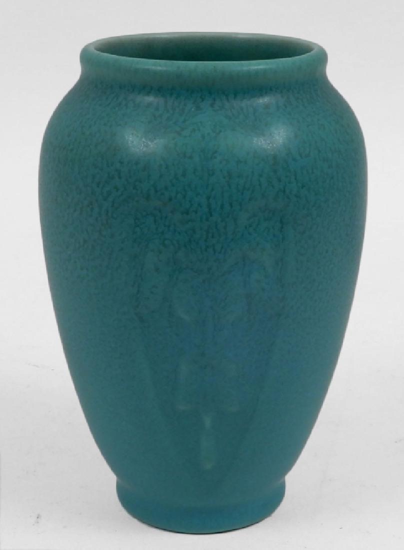 Rookwood pottery vase, ca. 1928