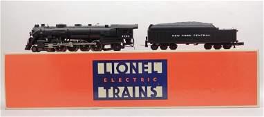 Lionel New York Central 4-8-2 Mohawk L-3 Class