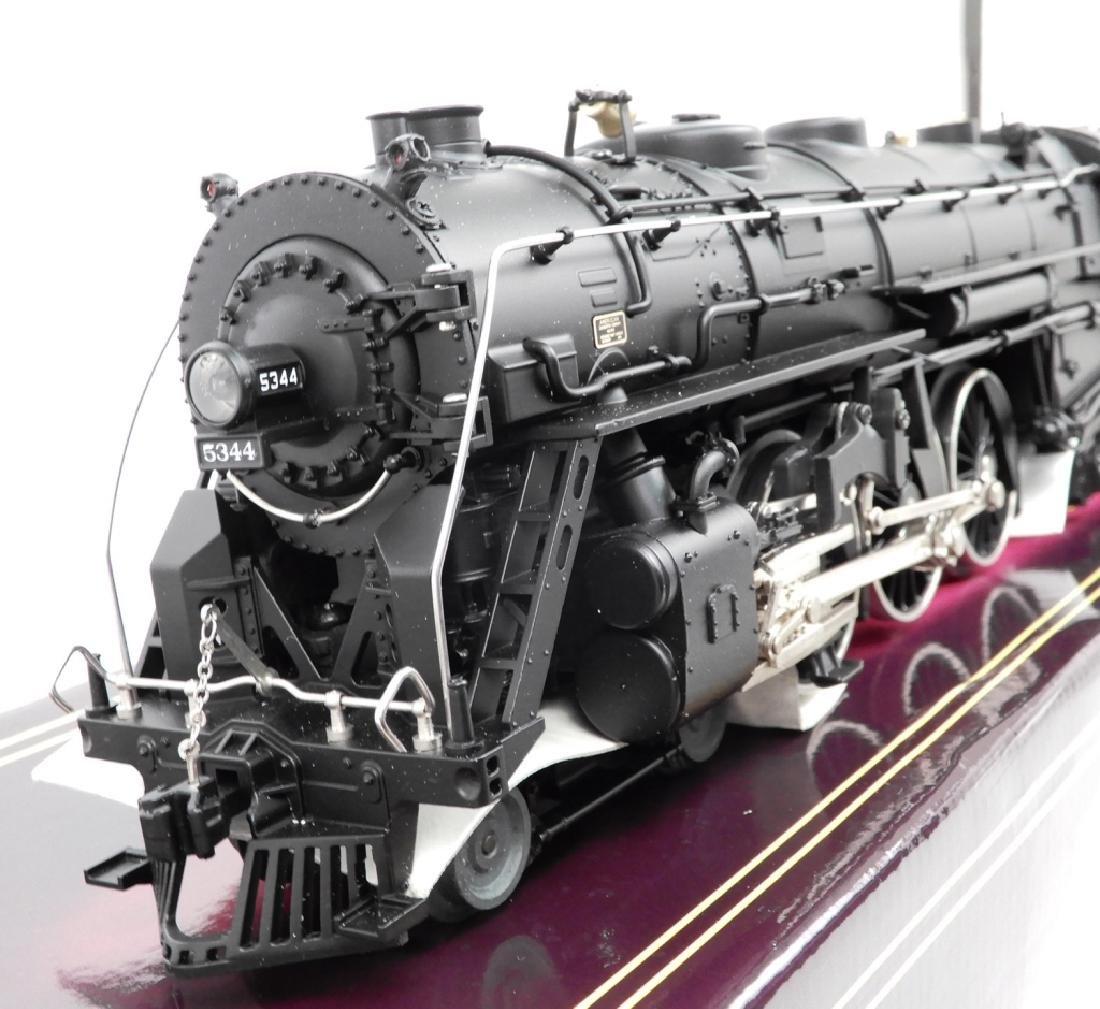 MTH New York Central J-1e Hudson steam locomotive in - 3