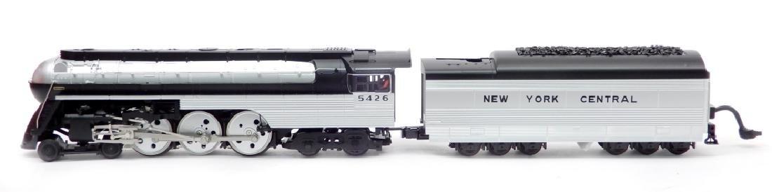 MTH 4-6-4 Empire State Express Steam Engine in box - 2