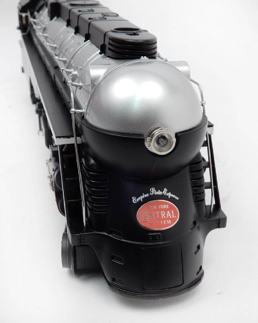 MTH 4-6-4 Empire State Express Steam Engine in box - 4