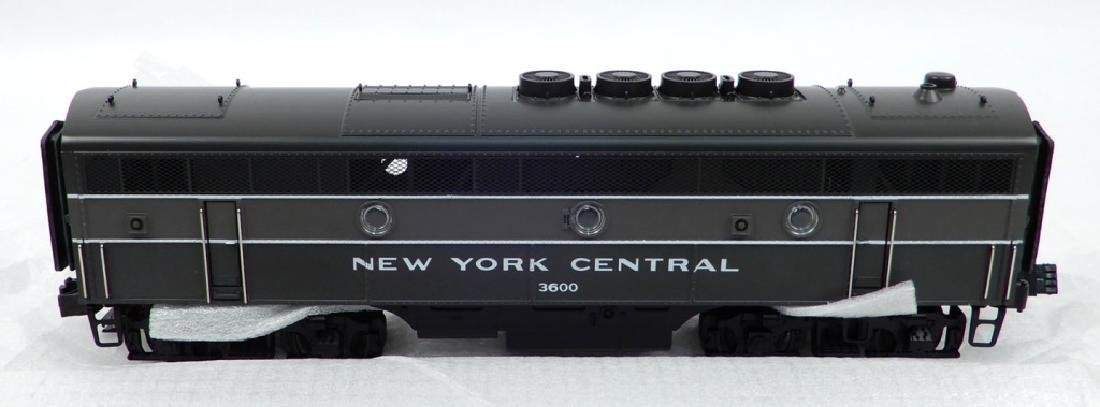 MTH NYC F-3 B-Unit Non Powered Diesel in original box - 2