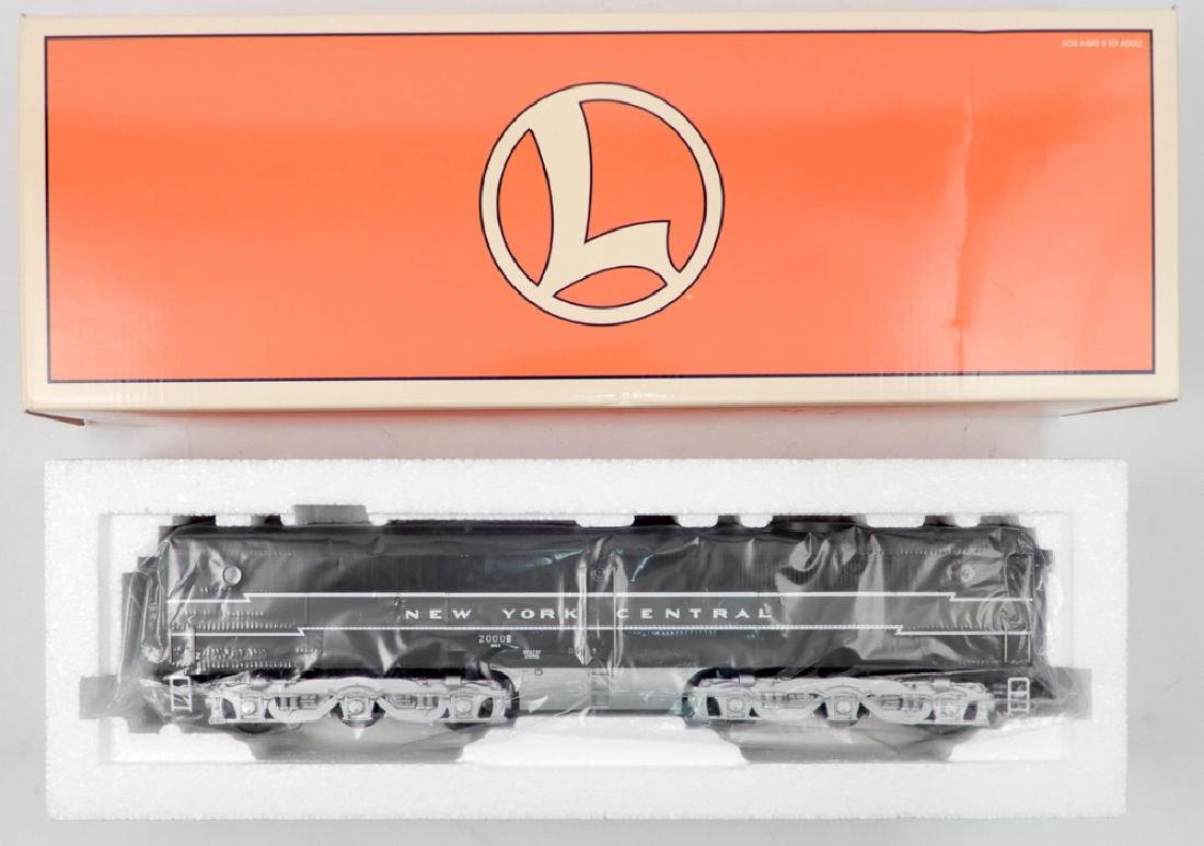 Lionel New York Central Alco PB-1 in original box