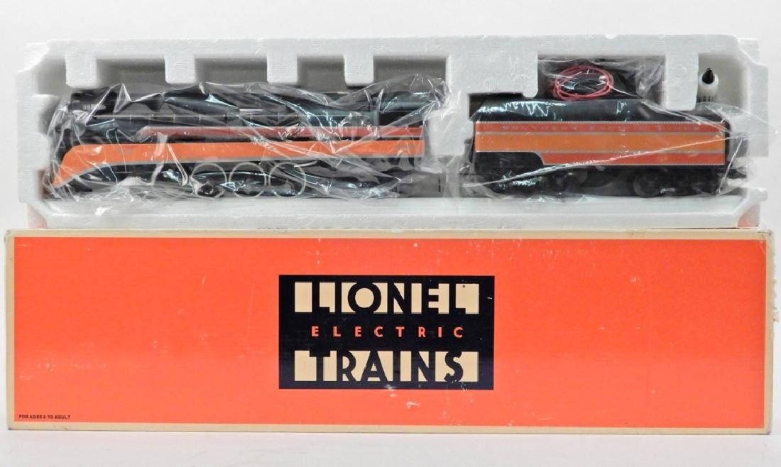 Lionel Southern Pacific GS-2 Daylight 4-8-4 Locomotive