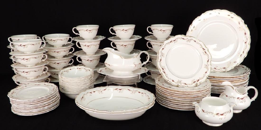 Royal Doulton Strasbourg dinnerware set