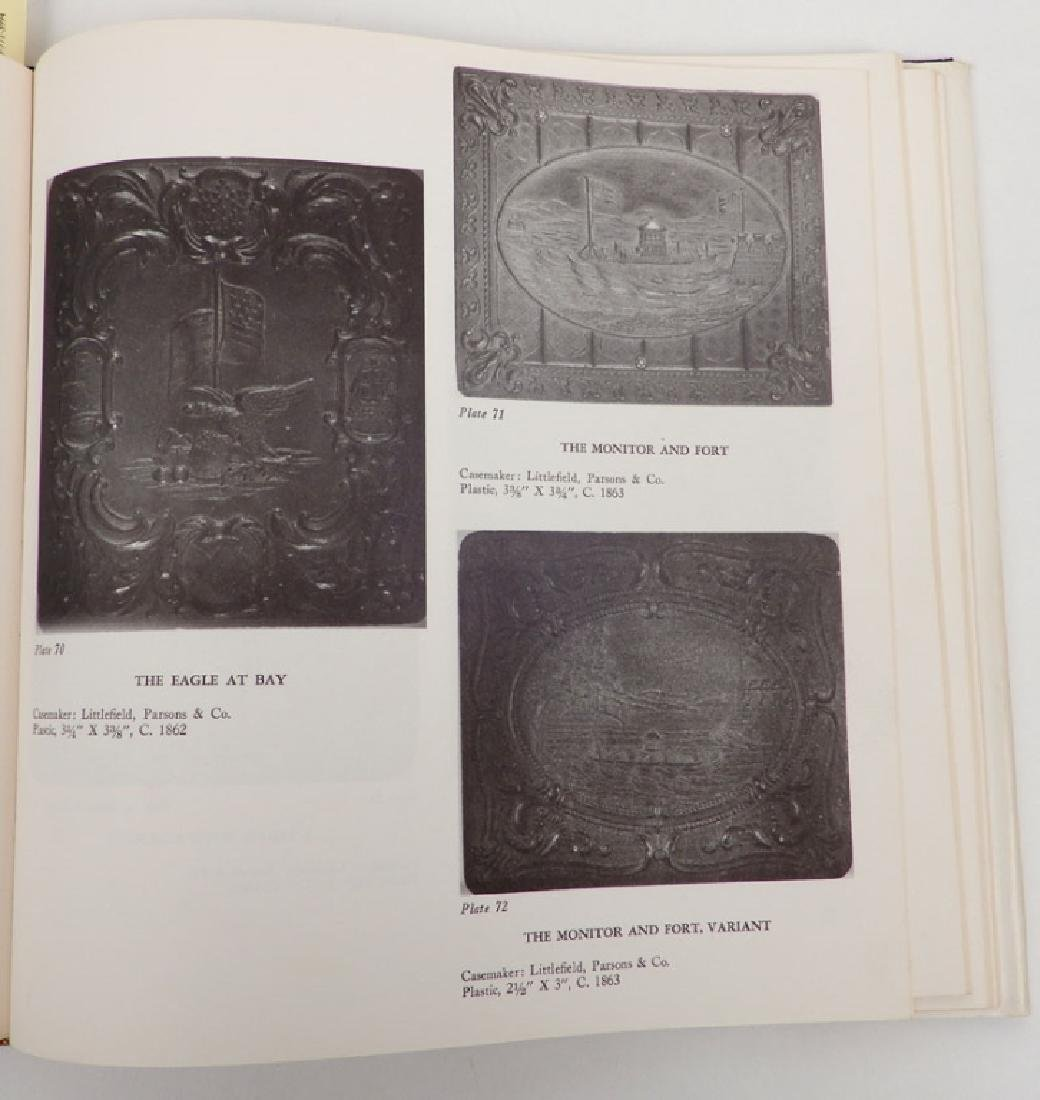 Seven Daguerreotypes and ambrotypes - 10