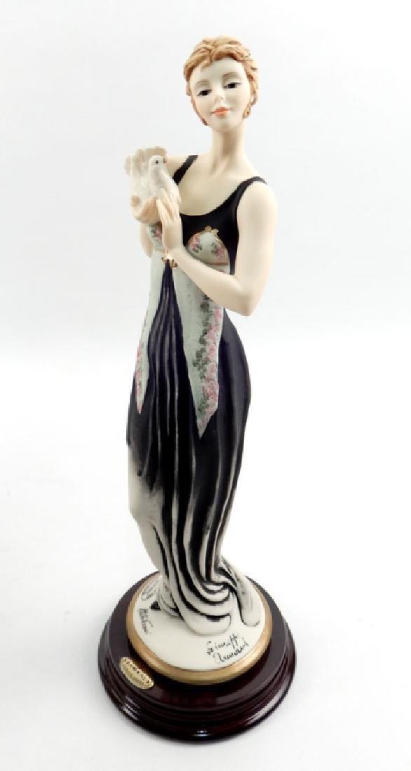 Giuseppe Armani Victoria figurine No. 525C in original - 2