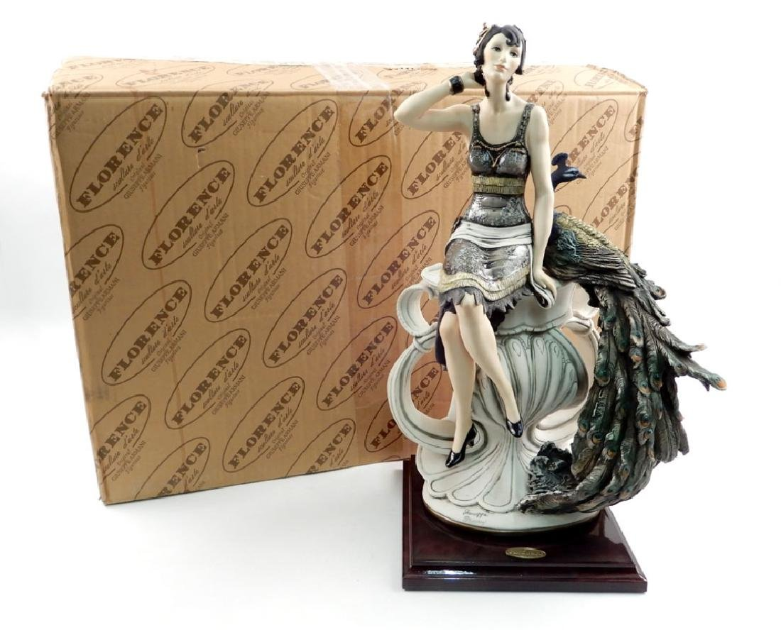 Giuseppe Armani Garden Delight figurine No. 157C in