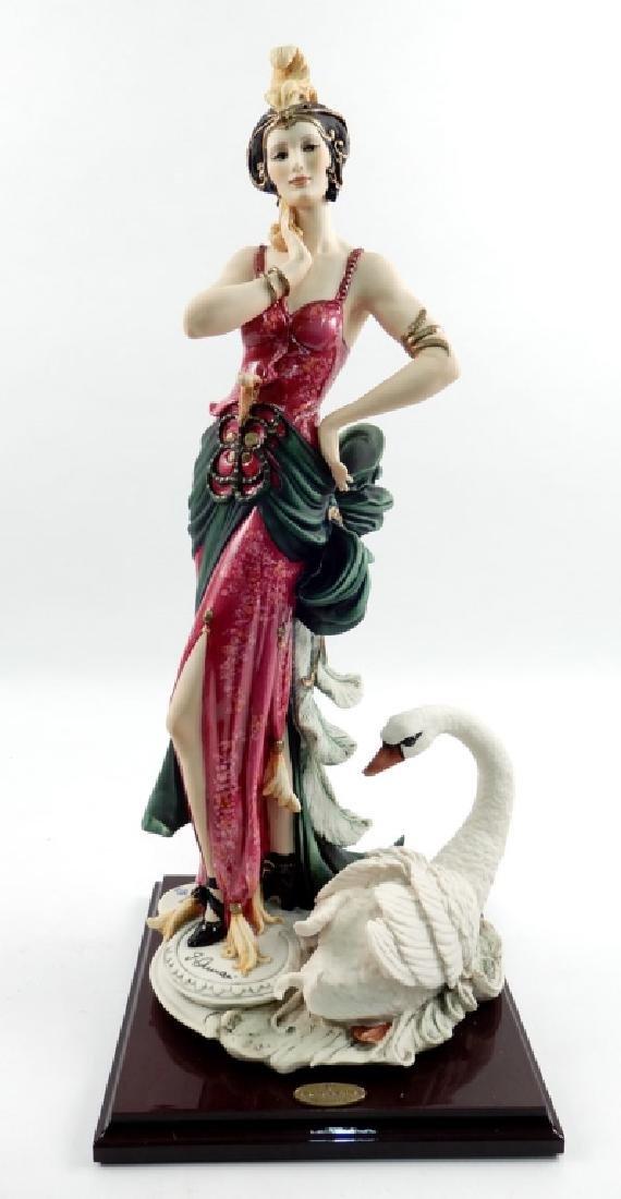 Giuseppe Armani Swan Lake figurine No. 158C in original - 2