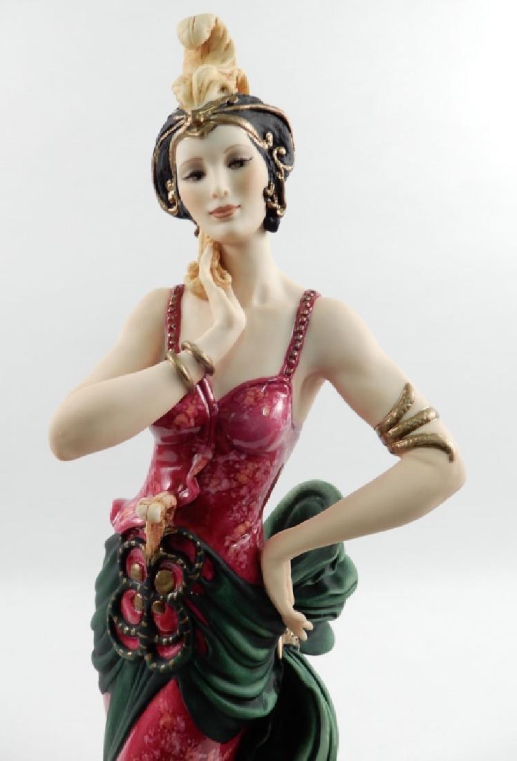 Giuseppe Armani Swan Lake figurine No. 158C in original - 3