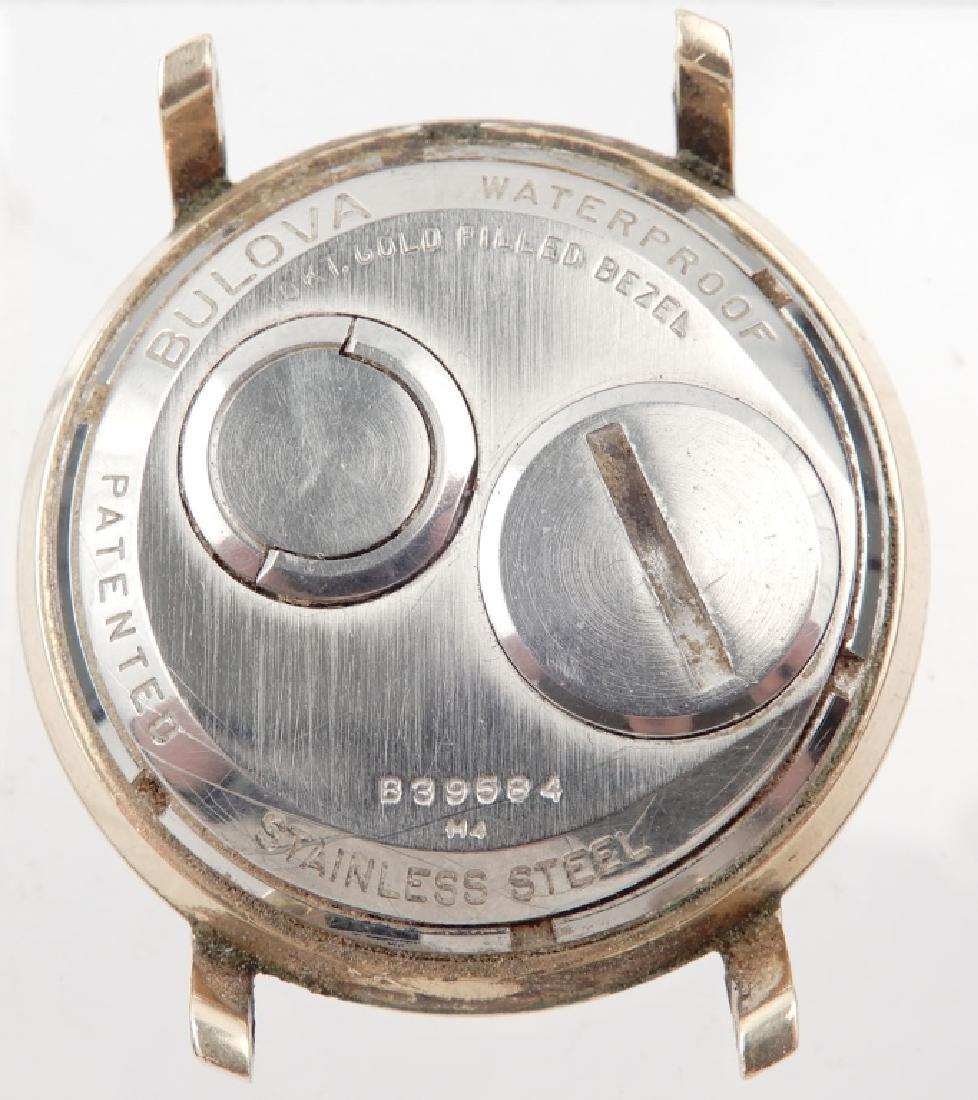 Bulova Accutron Spaceview wristwatch - 2