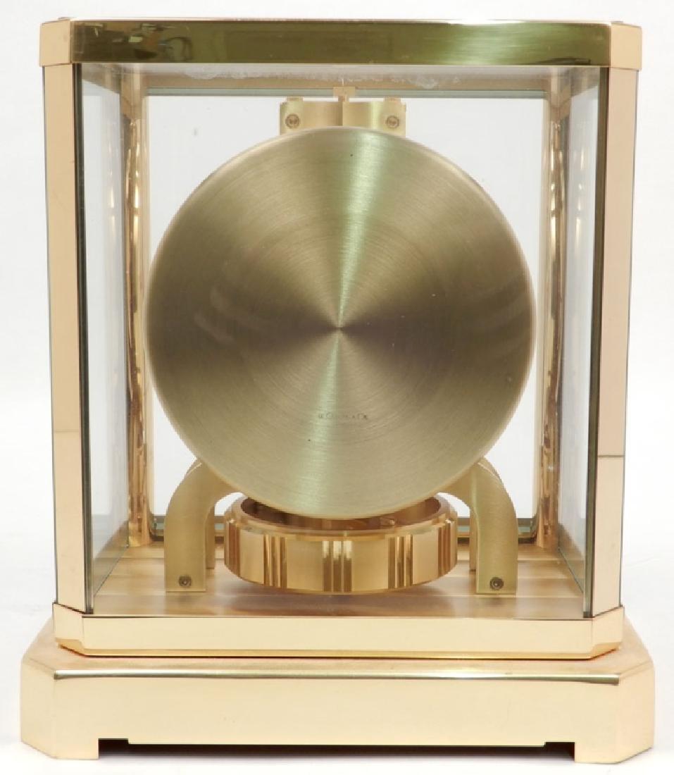 Le Coultre Atmos clock - 5