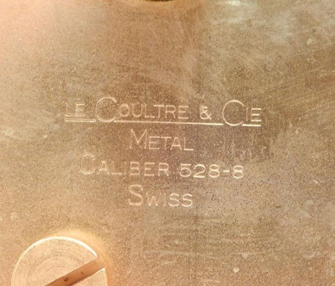 Le Coultre Atmos clock - 7