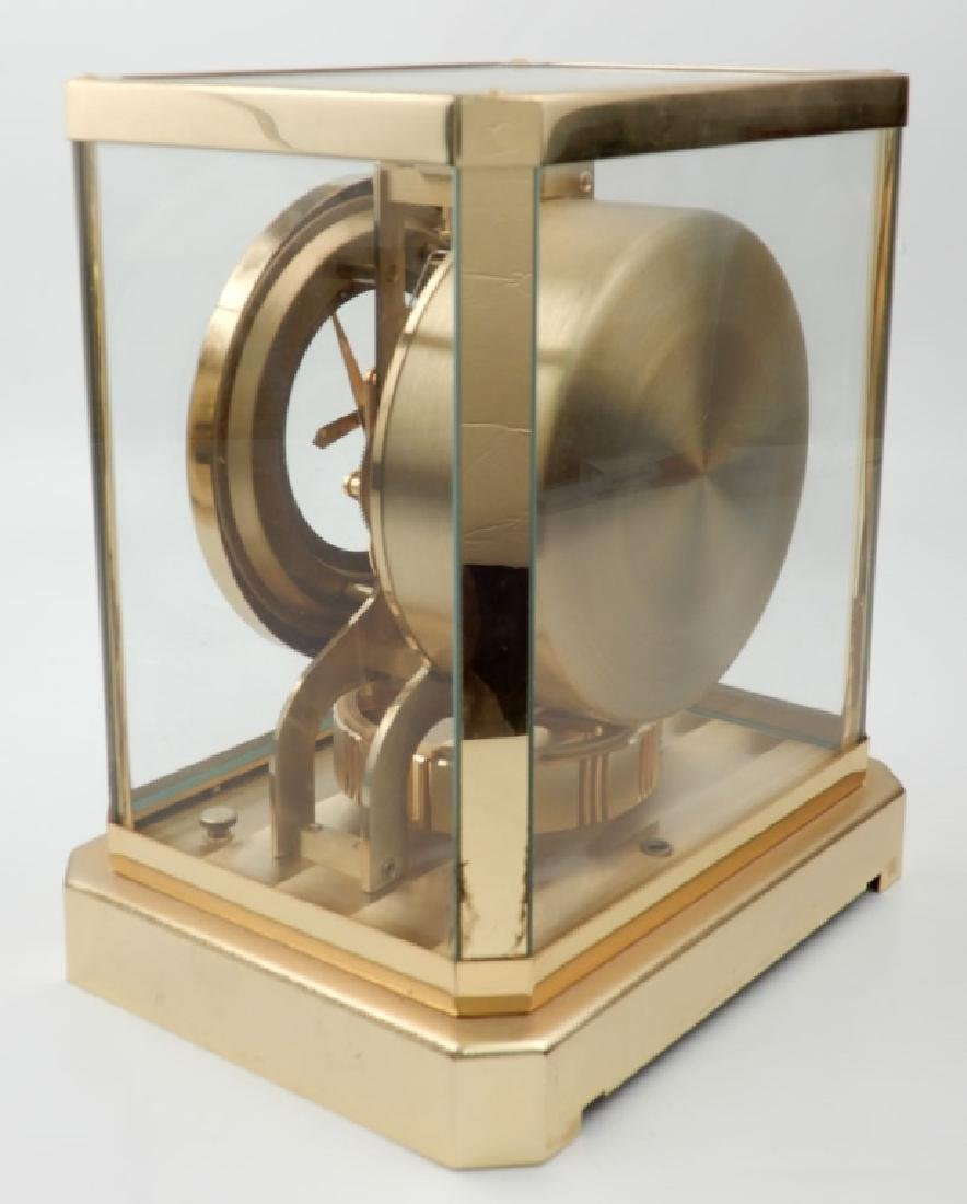 Le Coultre Atmos clock - 4