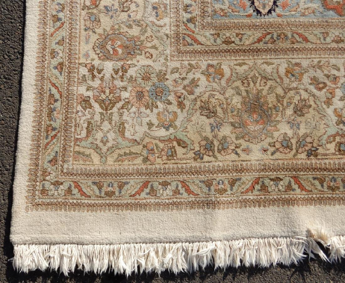 Hand tied Persian palace carpet - 5