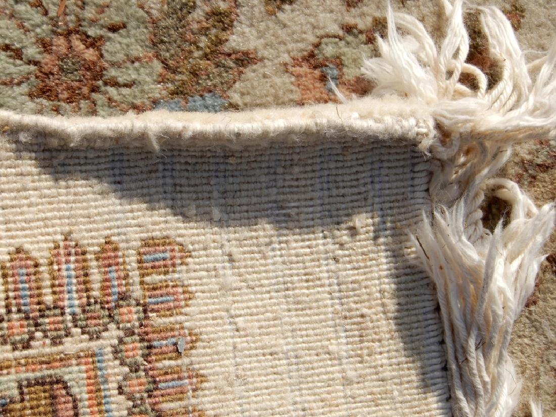 Hand tied Persian palace carpet - 6