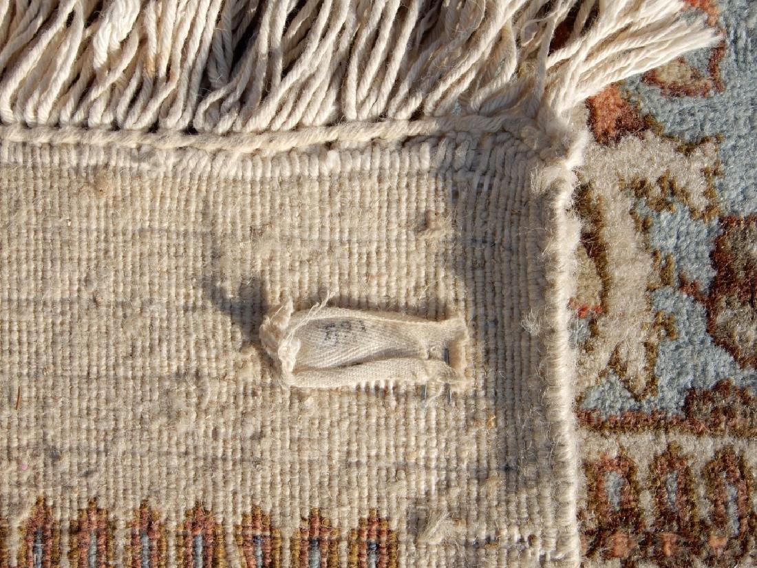 Hand tied Persian palace carpet - 7