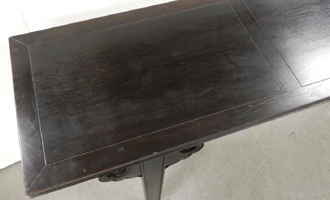 Baker console table - 5