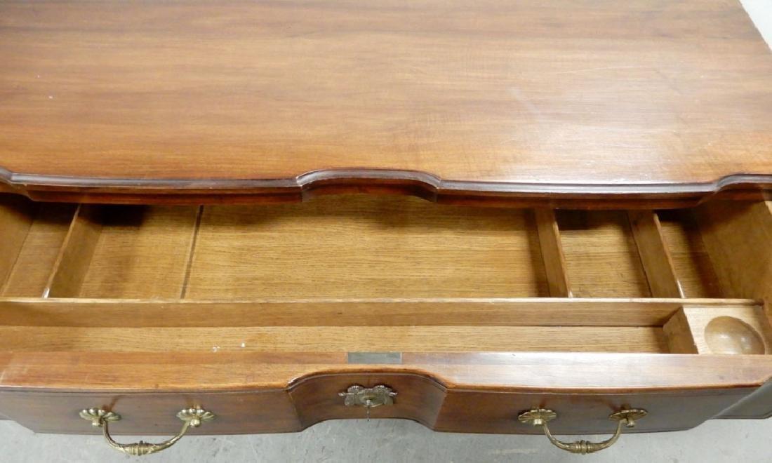 Widdicomb cherry chest of drawers - 6