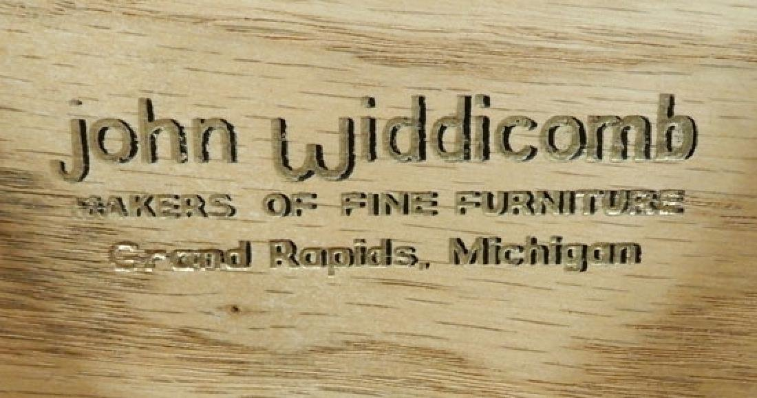 Widdicomb two drawer chest - 6