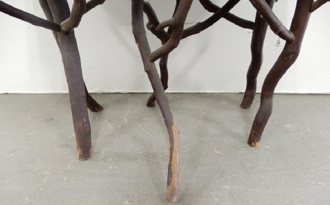 Twig table - 7