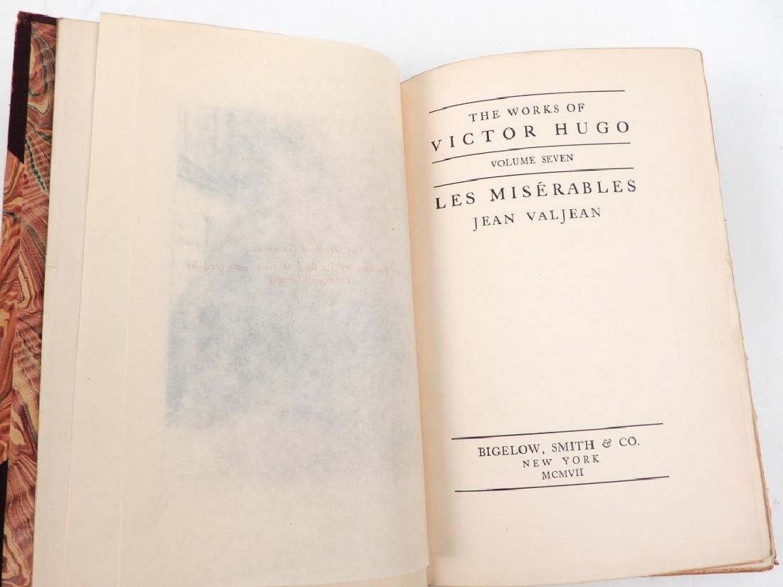 The Works of Victor Hugo - 5
