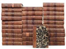 Thirty Volumes complete Dickens' Works