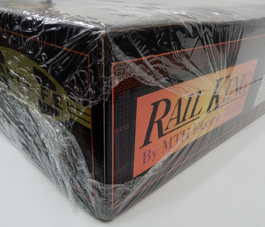 Rail King Santa Fe Super Chief Set in original box - 6
