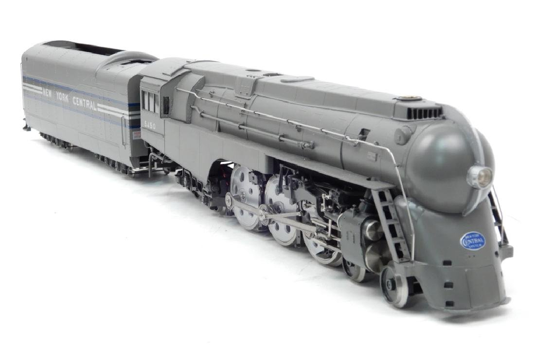 Lionel Dreyfuss Hudson No. 6-18029 in original box