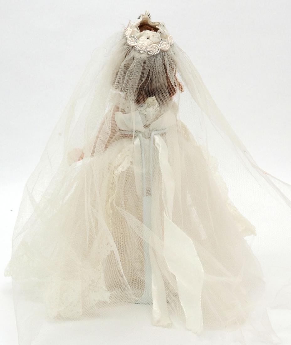 Madame Alexander Cissette doll with two additional - 4