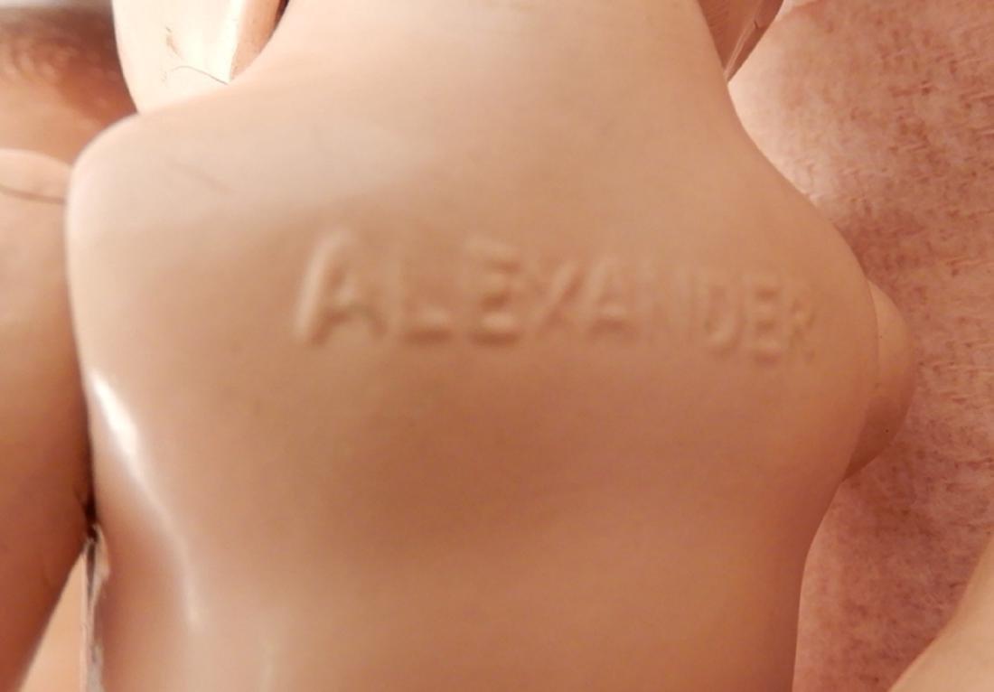 """Alexander 8"""" composition Dionne Quints set - 7"""