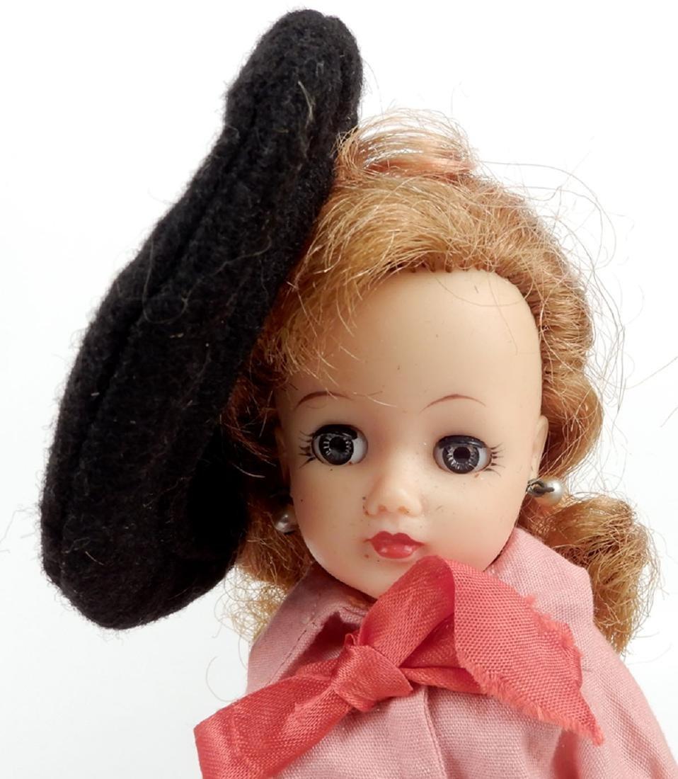 Two Ideal Little Miss Revlon dolls - 3