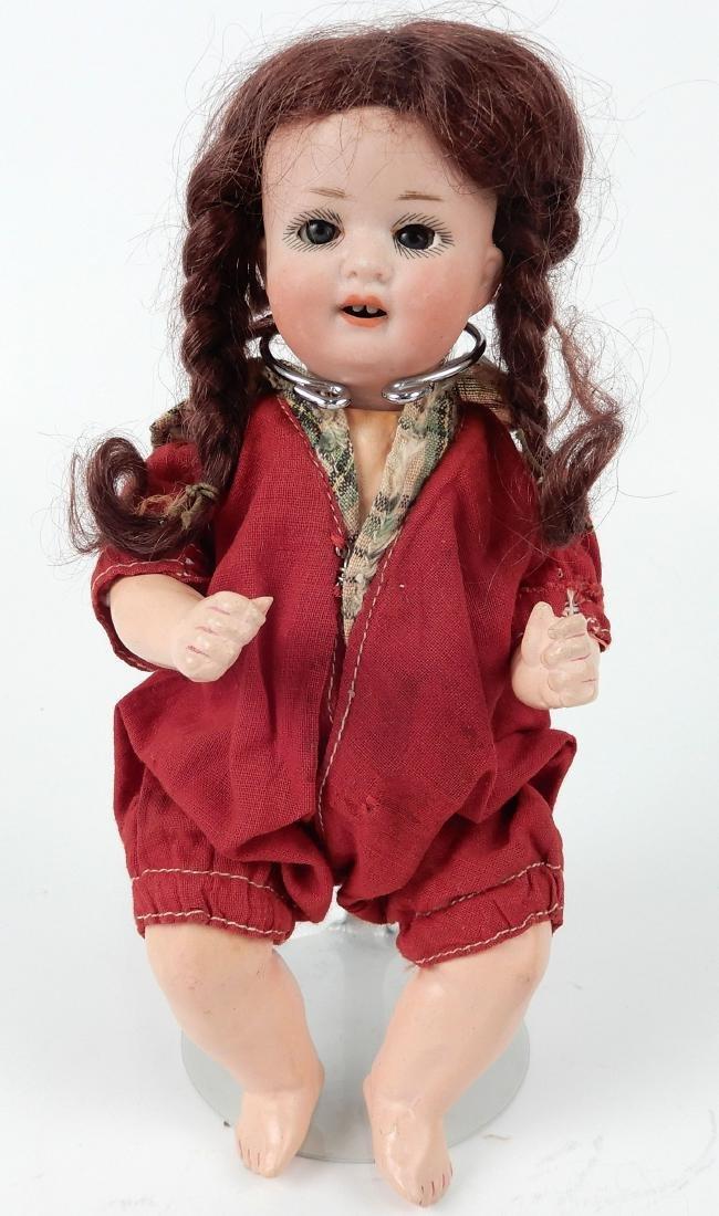 Heubach Koppelsdorf 300 bisque head doll