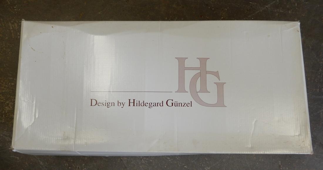 Hildegard Gunzel wax over porcelain Tricia artist doll - 2