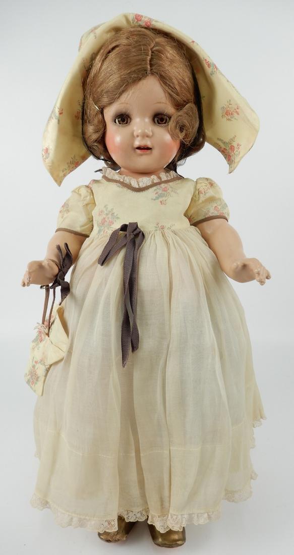 Arranbee Nancy composition doll