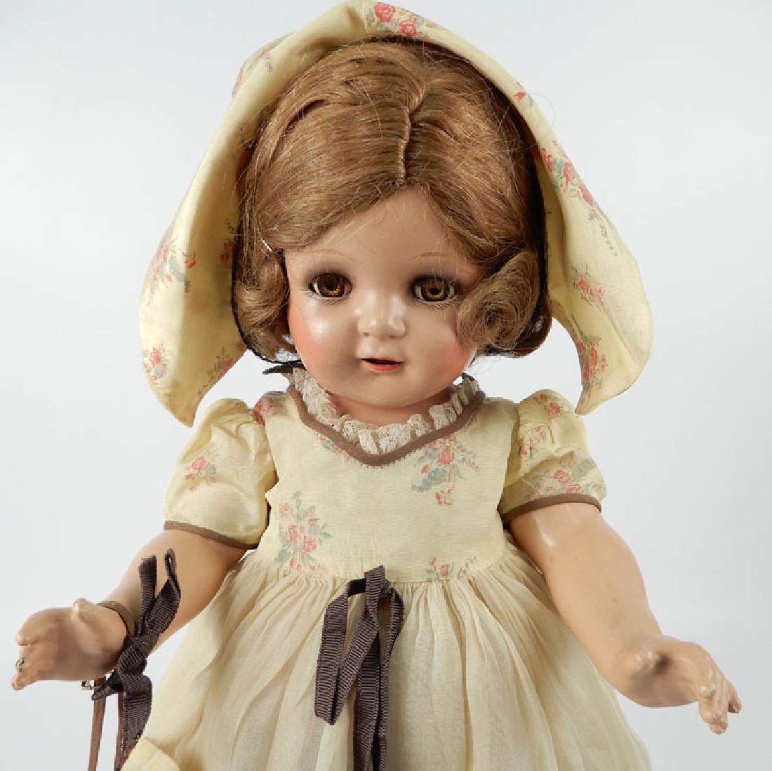 Arranbee Nancy composition doll - 3
