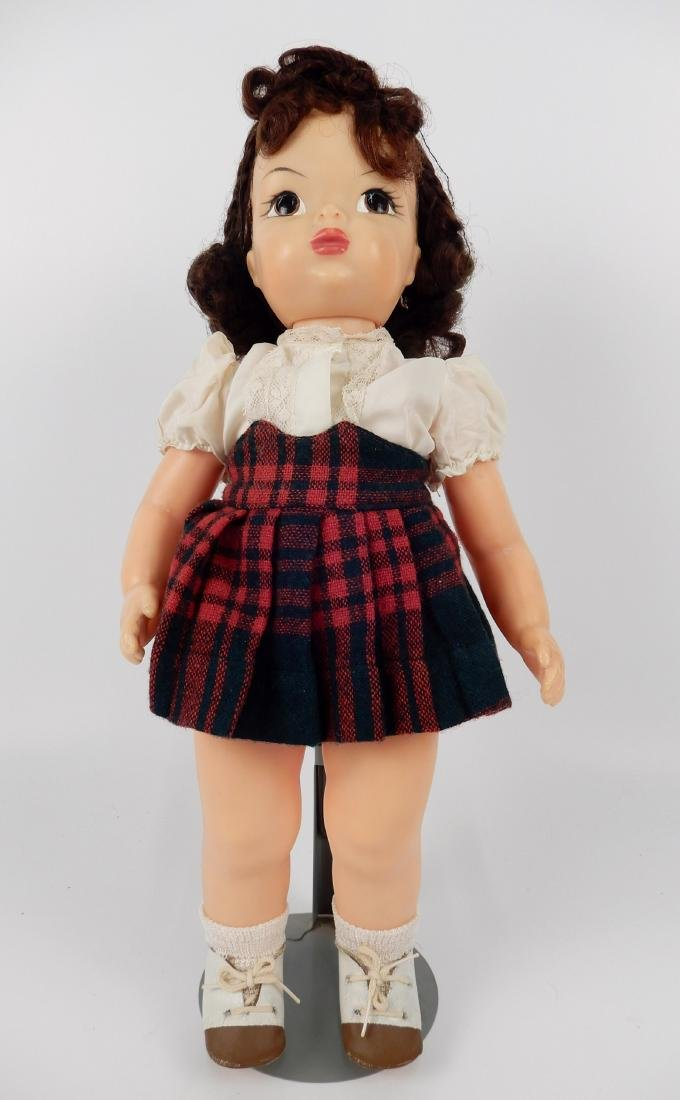 1950's Terri Lee doll