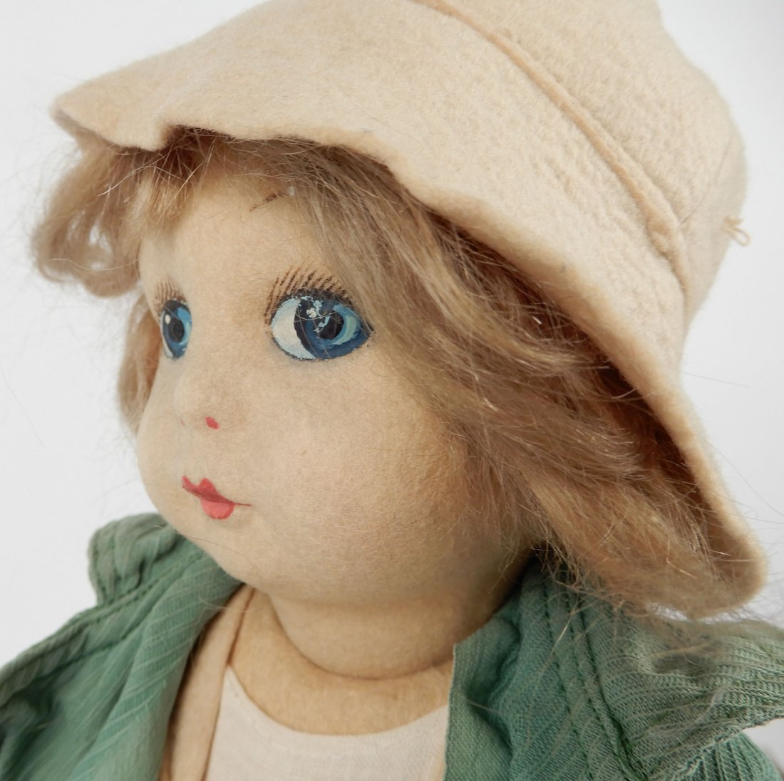 Lenci type doll - 3