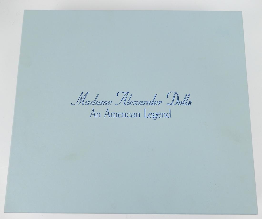 Madame Alexander Dolls An American Legend