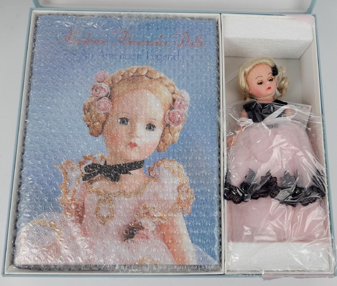 Madame Alexander Dolls An American Legend - 2