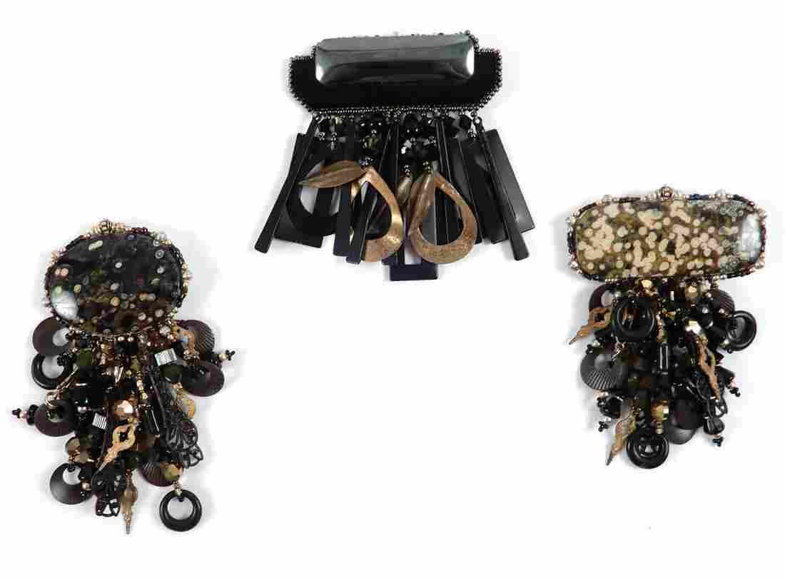 Native American Chipita jewelry grouping