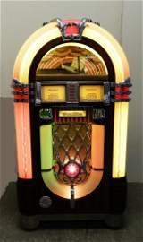 Wurlitzer 1015 jukebox