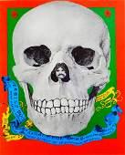 "The Grateful Dead ""The Head"" 1601 West Evans Street,"