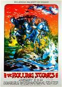 The Rolling Stones Wild Horses Honolulu International