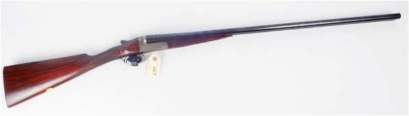 Army & Navy CSL 16 gauge side by side shotgun