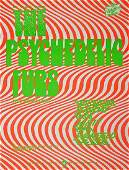 The Psychedelic Furs concert poster
